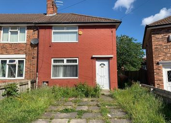Auction Property for sale in North West England