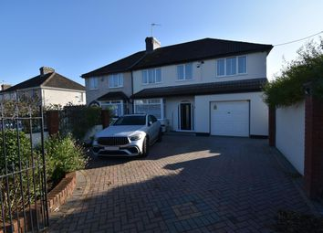 Thumbnail 4 bed semi-detached house for sale in Sweets Road, Kingswood, Bristol