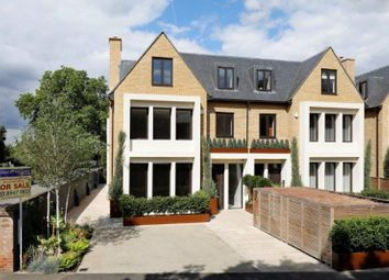 Thumbnail 6 bed property for sale in Arterberry Road, London