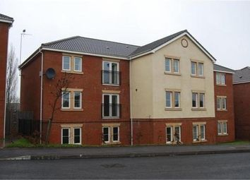 Thumbnail 2 bed flat to rent in Blue Cedar Drive, Sutton Coldfield