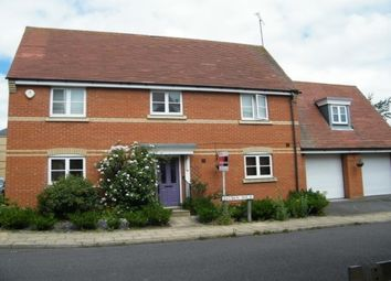 Thumbnail 5 bedroom property to rent in Reuben Walk, Earls Colne, Colchester
