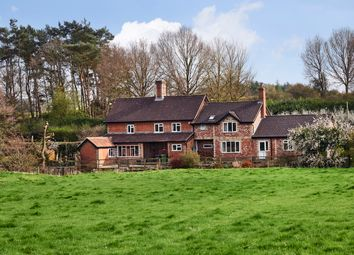 5 bed detached house for sale in Harleston Road, Starston, Harleston, Norfolk IP20