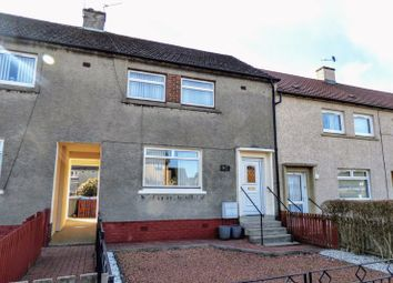Thumbnail 2 bedroom terraced house for sale in Glenafeoch Road, Carluke
