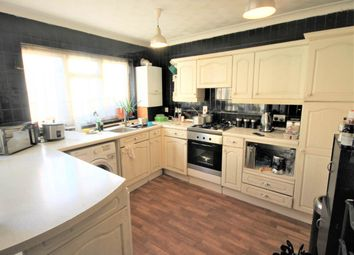 Thumbnail 2 bed flat to rent in Bengal Road, Ilford, Essex
