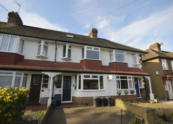 Thumbnail 3 bed terraced house to rent in Grasmere Avenue, Whitton Park, Hounslow