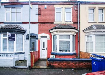 3 bed terraced house for sale in Royston Avenue, Bentley, Doncaster DN5
