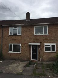 Thumbnail 4 bedroom terraced house to rent in Corunna Crescent, Oxford