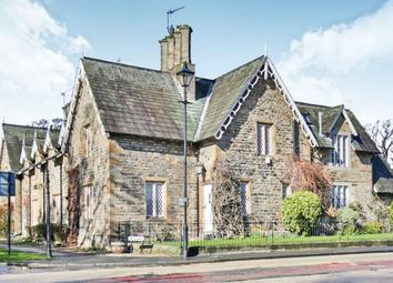Thumbnail 3 bed terraced house for sale in The Village, Brancepeth, Durham, .