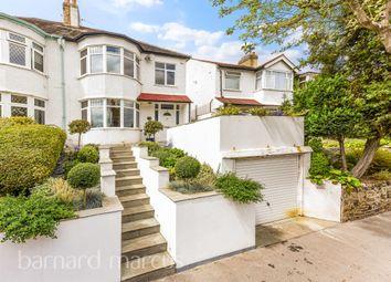 Thumbnail 3 bed semi-detached house for sale in Blenheim Park Road, South Croydon