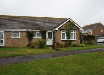 Thumbnail 2 bed semi-detached bungalow for sale in Harrow Drive, West Wittering