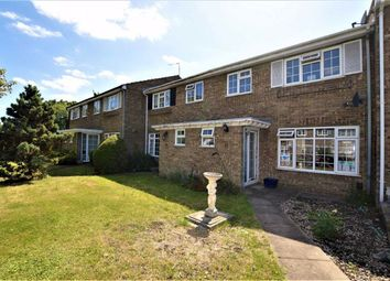 Grosvenor Court, Mayfare, Croxley Green, Rickmansworth Herts WD3. 3 bed terraced house