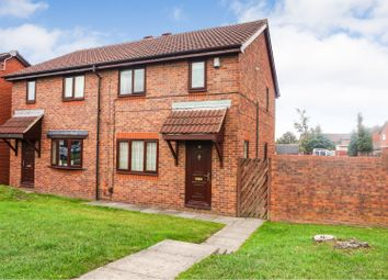 Thumbnail 3 bed semi-detached house for sale in Middleton Park Road, Leeds
