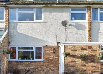 Thumbnail 3 bed terraced house for sale in Wooburn Green, High Wycombe