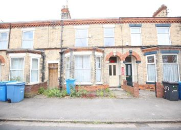 Thumbnail 5 bed terraced house for sale in Vermont Street, Hull
