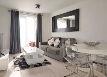 Thumbnail 2 bed flat for sale in 230 Old Ford Road, London