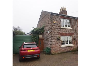 Thumbnail 3 bed semi-detached house for sale in Dinas Lane, Huyton