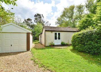 Thumbnail 2 bed bungalow for sale in Low Road, Friskney