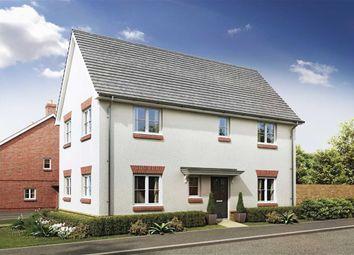Thumbnail 3 bed semi-detached house for sale in Acacia Gardens, Farnham, Surrey