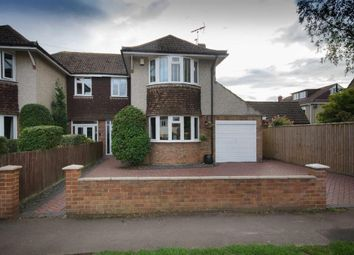 Thumbnail 3 bed semi-detached house for sale in Cleeve Wood Road, Downend, Bristol