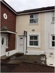 Thumbnail 2 bed terraced house to rent in Kilton Court, Hull