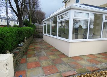 Thumbnail 3 bed end terrace house to rent in North Prospect Road, Plymouth
