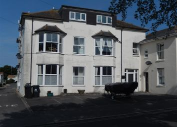 Thumbnail 2 bed flat to rent in Weston Road, Portland