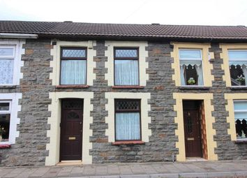 Thumbnail 2 bed terraced house for sale in Ynyscynon Road, Tonypandy