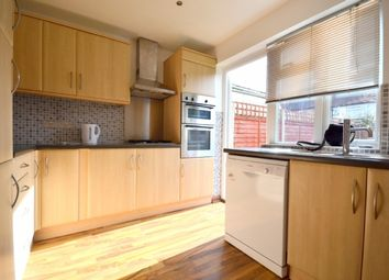 Thumbnail 4 bed semi-detached house to rent in Lee Road, Mill Hill East, London