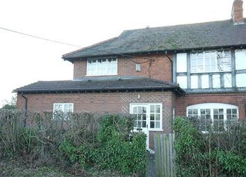 Thumbnail 4 bed terraced house for sale in Bodymoor Green Cottages, Foul End, Hurley