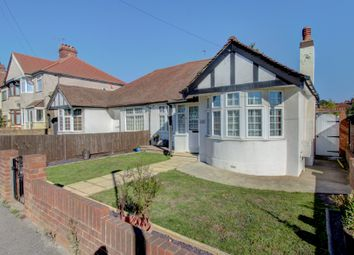 Thumbnail 3 bed bungalow for sale in East Rochester Way, Sidcup