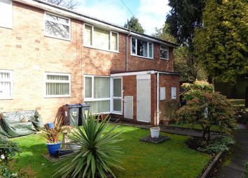 Thumbnail 1 bed flat to rent in Old Church Green, Yardley, Birmingham