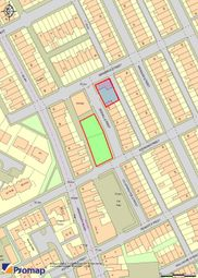 Thumbnail Land for sale in Siddall Street, Radcliffe, Manchester