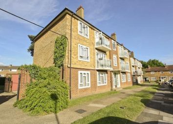 Thumbnail 3 bedroom flat for sale in Southend Close, London