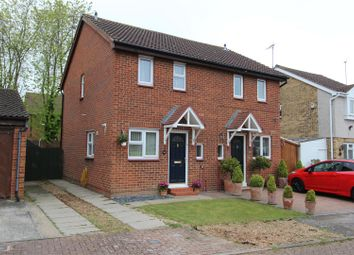 Thumbnail 2 bedroom property for sale in Diligent Drive, Sittingbourne