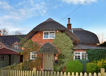 Thumbnail 3 bed cottage for sale in Chapel Lane, Ashford Hill, Thatcham