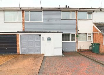Thumbnail 3 bed terraced house for sale in Jackers Road, Coventry, West Midlands