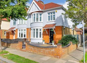 Sackville Road, Southend-On-Sea SS2. 4 bed semi-detached house
