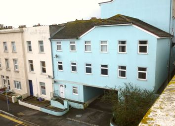 Thumbnail 1 bed flat to rent in Radnor Bridge Road, Folkestone