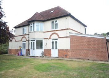 Thumbnail 4 bed detached house for sale in Oxford Road, Tilehurst, Reading