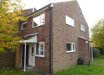 Thumbnail 1 bed property to rent in Acorn Way, Wigston