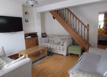 Thumbnail 2 bedroom terraced house to rent in Kent Road, Orpington