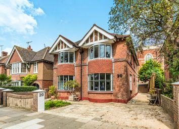 Thumbnail 4 bed detached house for sale in Nizells Avenue, Hove
