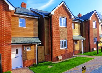 Thumbnail 3 bed detached house for sale in Telegraph Road, West End, Southampton, Hampshire