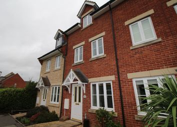 Thumbnail 3 bed terraced house to rent in King Edward Close, Calne
