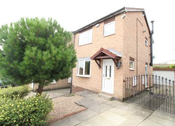 3 bed detached house for sale in Piece End Close, High Green, Sheffield, South Yorkshire S35
