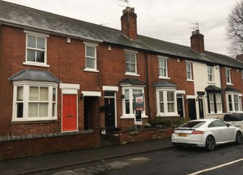 Thumbnail 2 bedroom terraced house for sale in Limes Road, Tettenhall, Wolverhampton