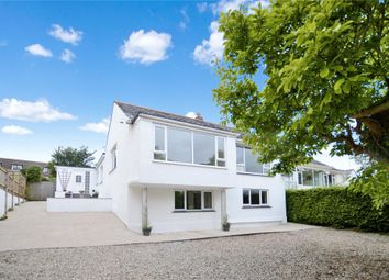 Thumbnail 4 bed detached house for sale in Edginswell Lane, Kingskerswell, Newton Abbot, Devon