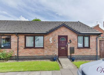 Thumbnail 2 bedroom semi-detached bungalow for sale in Pumphreys Road, Charlton Kings, Cheltenham