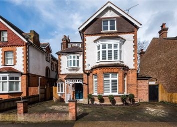 Thumbnail 6 bed detached house for sale in Victoria Avenue, Surbiton