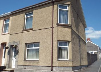 Thumbnail 3 bed semi-detached house for sale in Heol Y Pentre, Ponthenri, Ponthenri, Carmarthenshire